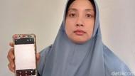 Pilu Curahan Hati Istri ABK Kapal China Tulis Surat untuk Jokowi