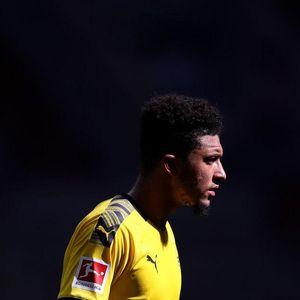 Dortmund Cuma Menggertak, Sancho Akan Gabung MU
