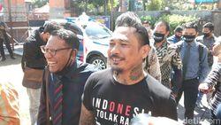 Jerinx Tak Hadiri Panggilan Polisi karena Sakit