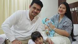 Kahiyang Ayu dan Bobby Nasution Kompak Posting Foto Berempat