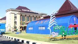 Empat Pegawai Positif COVID-19, Kantor Kabupaten Blitar Tutup 4 Hari