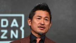 Rekor! Usia Kazuyoshi Miura Sudah 53, Masih Aktif Main Bola
