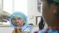 Kisah Wanita Afghanistan Dipotong Hidungnya oleh Suami karena Cemburu