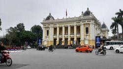 Seharian Keliling Hanoi, Ini Tempat Wisatanya