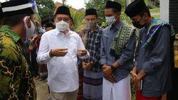Jelang Pilkada Serentak, Ketua PKB Jabar Road Show ke Ponpes