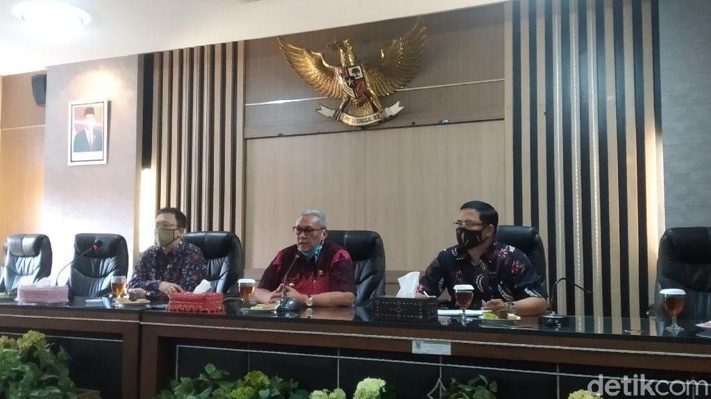 Soal Penyegelan Makam Sesepuh Sunda Wiwitan, Komnas HAM Siap Jadi Mediator