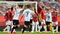 Liga Europa: MU Akhirnya Kebobolan di Old Trafford