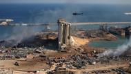 Lebanon Berduka, Begini Kisah-kisah Mendebarkan Saat Ledakan di Beirut