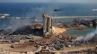 Peringatan soal Amonium Nitrat Diabaikan Berujung Ledakan