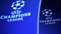 Jadwal Liga Champions, Cocok untuk Temani Waktu Libur Cuti Bersama