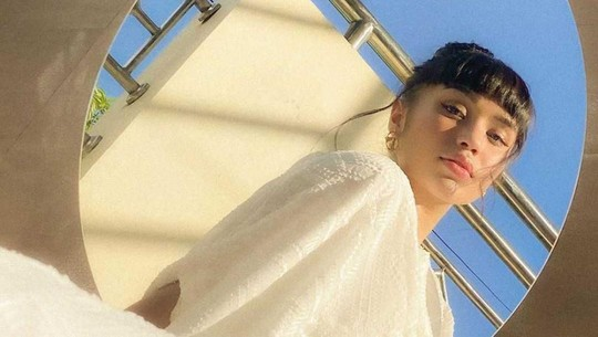 Lula Lahfah Dipilih Justin Bieber untuk Live IG Gegara Akang Gendang