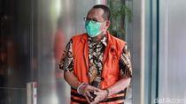 ICW dkk Minta KPK Tak Takut Periksa Hakim Terkait Kasus Nurhadi