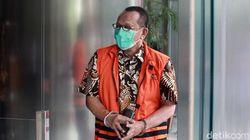 Jejak Nurhadi Jadi Tersangka hingga Diburu KPK Akhirnya Diadili