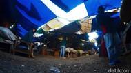 Potret Pasar Pananjung Pangandaran Menanti Revitalisasi
