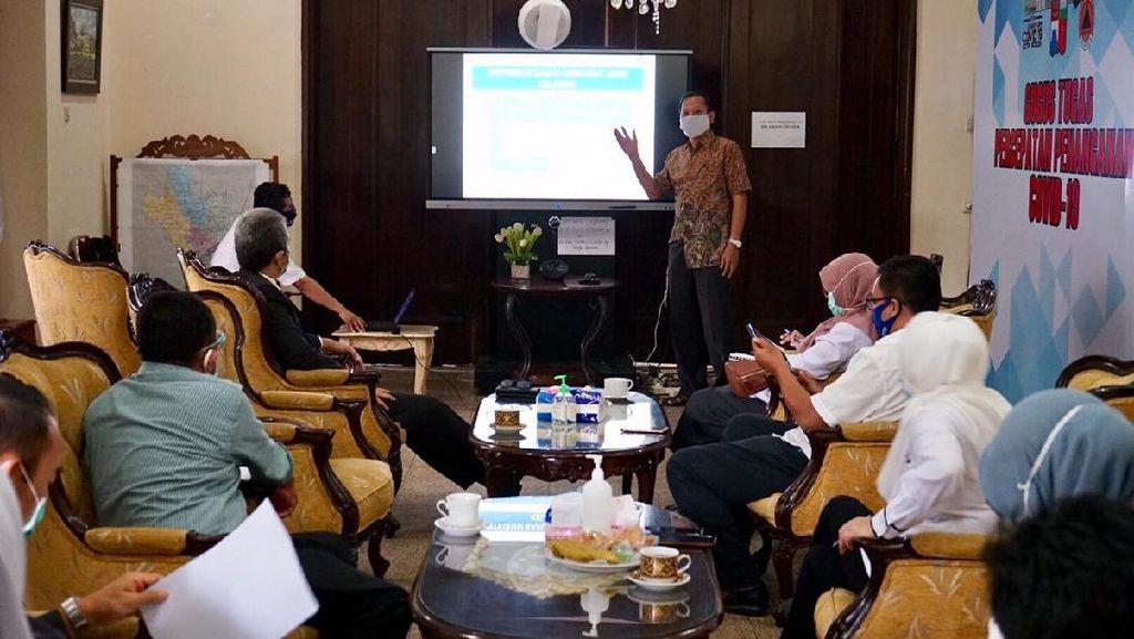 Epidemiolog Ingatkan Pemkot Bogor Awasi Pasien Corona Isolasi Mandiri