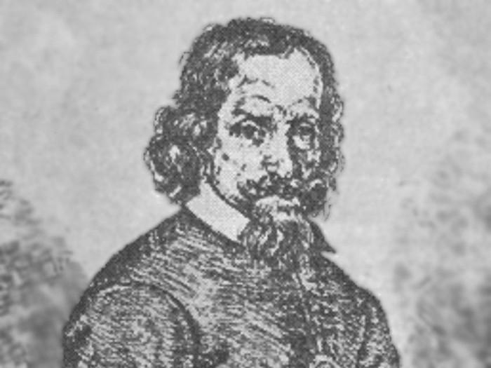 Penemu Amonium Nitrat Johann Rudolf Glauber