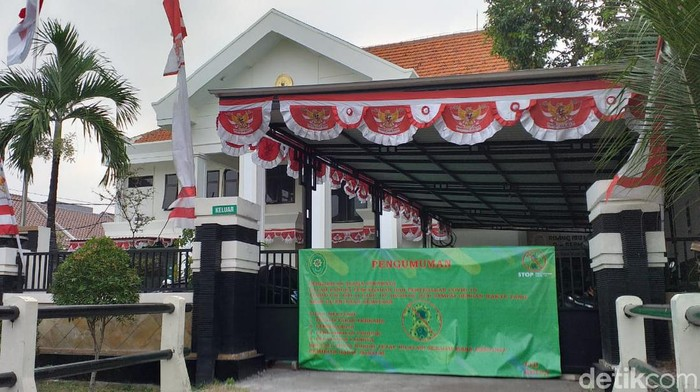 Pengadilan Agama (PA) Surabaya