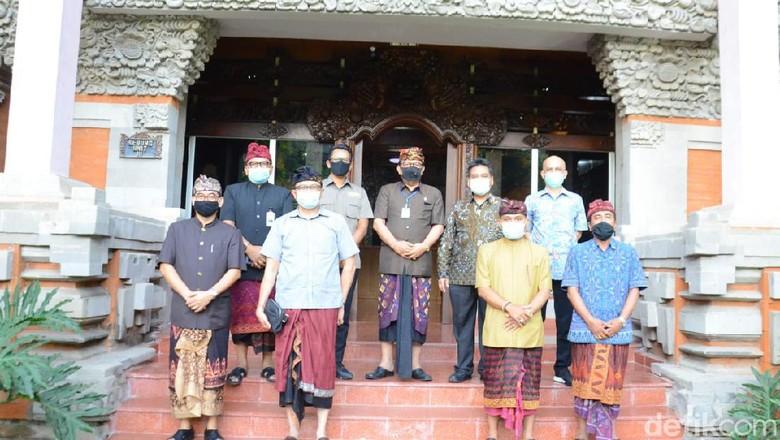 PHRI dukung Bali