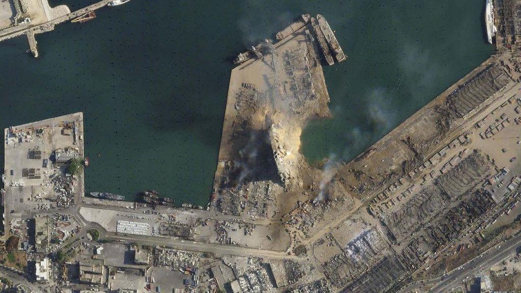 Australia Sumbang Rp 19,6 M untuk Korban Ledakan di Lebanon
