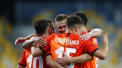 Liga Europa 2019/2020: Shakhtar dan FC Copenhagen ke Perempatfinal