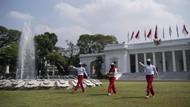17.845 Warga Diundang Virtual Hadiri Upacara HUT RI di Istana
