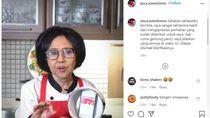 Promo GoFood, Alasan di Balik Sisca Soewitomo Gantung Panci