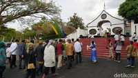 Potret Situs Jambansari, Bakal Primadona Wisata Ciamis