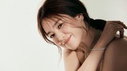 Ketika Song Hye Kyo Bicara soal Kesetiaan dan Pengorbanan
