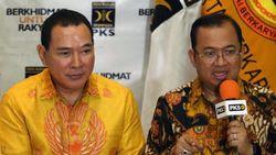 Tommy Soeharto Siap Gugat SK Berkarya Kubu Muchdi Pr