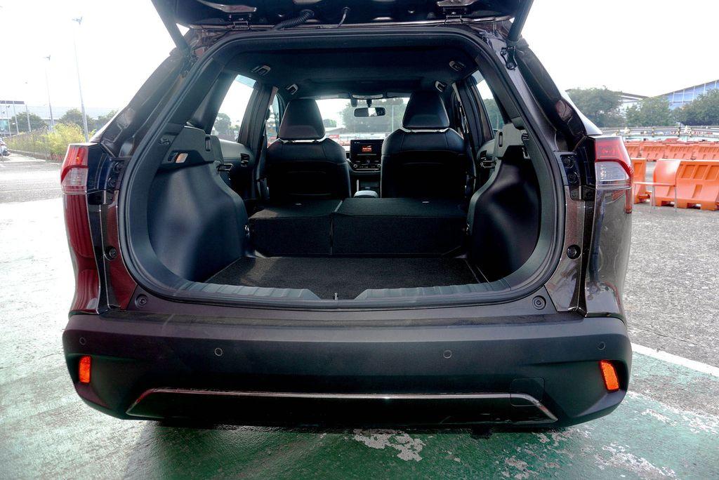 Toyota Corolla Cross Spesifikasi Lengkap Keunggulan Dan Harga