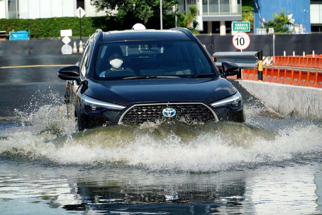 Toyota Corolla Cross Resmi Meluncur, Harga Mulai Rp 457,8 Juta