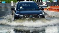 Mengapa Mobil Crossover Makin Banyak Bermunculan?