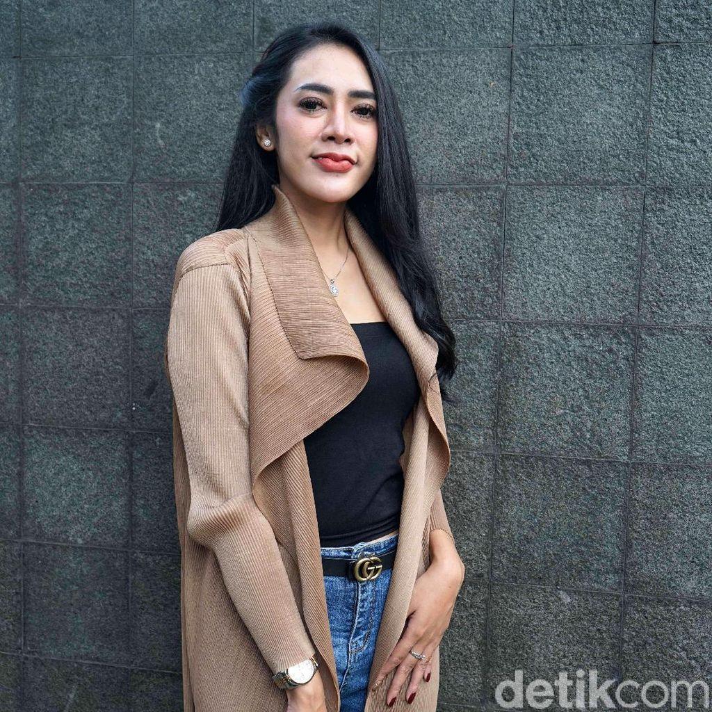 Vernita Syabilla: Bukan Prostitusi, Temani Makan & Ngobrol Dibayar Rp 20 Juta