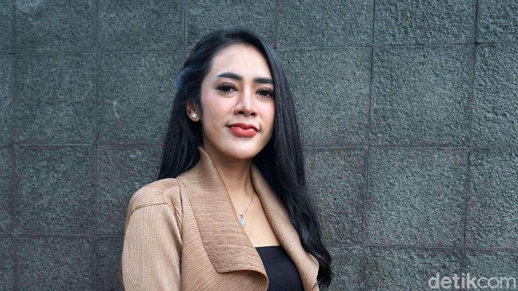 Vernita Syabilla Bantah Terlibat Prostitusi, ke Lampung untuk Temui Pengusaha