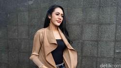 Ngaku Cuma Temani Makan, Vernita Syabilla Disebut Polisi Pesan Kondom Khusus