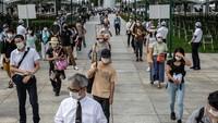 Tes Swab Anal Corona ala China Kian Banyak Diprotes