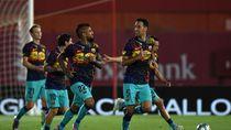 Bisa Apa Barcelona Tanpa Busquets dan Vidal?