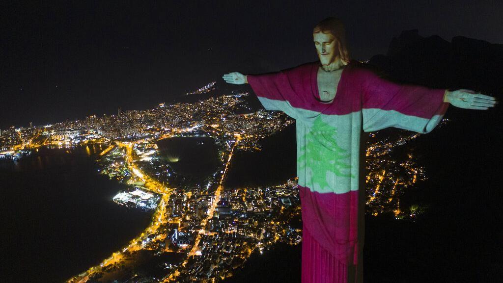 Aksi Kompak Negara di Dunia Untuk Lebanon