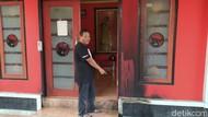 3 Teror Molotov di Markas Banteng, PDIP Jabar Minta Kader Tenang