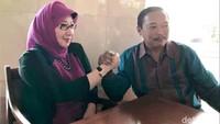 Bakal Calon Bupati Sukabumi Reni Marlinawati Wafat