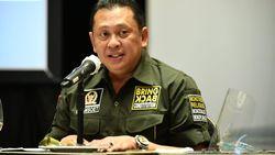 Gegara COVID-19, Laporan Kinerja di Sidang MPR Bakal Disampaikan Tertulis