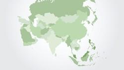 Letak Astronomis dan Geografis Benua Asia, Iklim Serta Keuntungannya