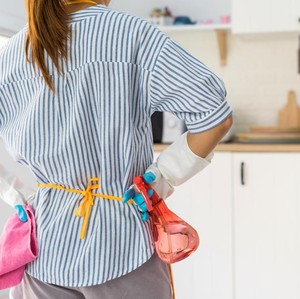 Hemat Beli Berbagai Bahan Pembersih Rumah di e-Catalogue Transmart