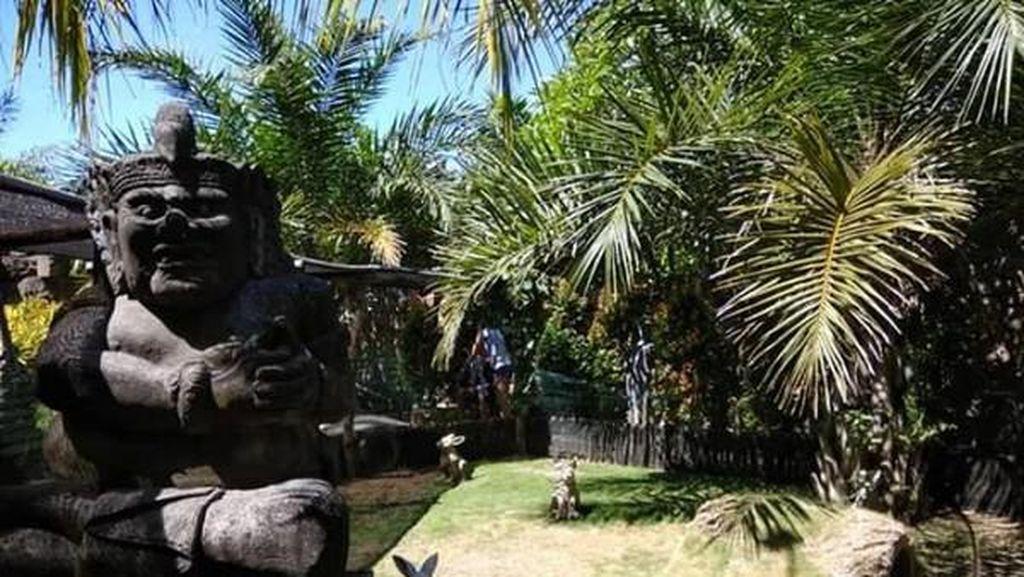 Rekomendasi Tempat Nongkrong Alternatif di Denpasar