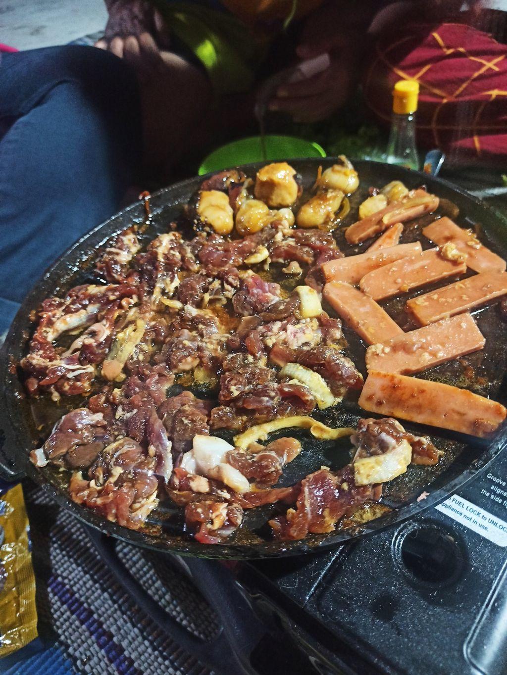 Bumbu Marinasi Daging ala Resto AYCE