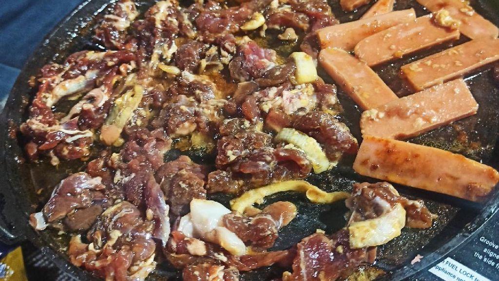 Resep Bumbu Marinasi Daging ala Resto AYCE dari Netizen, Contek Yuk!