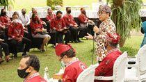 Bupati Anas Kembali Ajak Tokoh Agama Dorong Disiplin Protokol Kesehatan