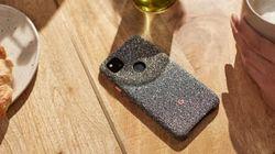 Google Akan Daur Ulang Botol Bekas untuk Casing Ponsel