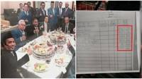DPR Malaysia Dikritik karena Habiskan Rp 34 Juta untuk Pesta Lobster