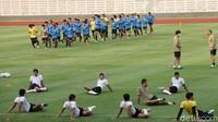 Banyak Pemain Timnas Indonesia Absen di Latihan Perdana, Siapa Saja?